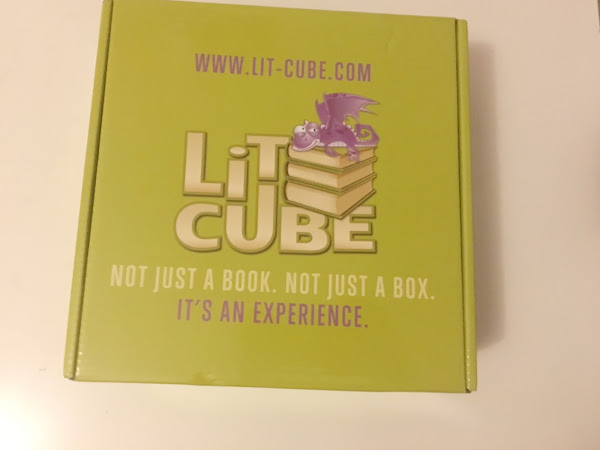 LITCUBE - BEAUTY AND THE BEAST