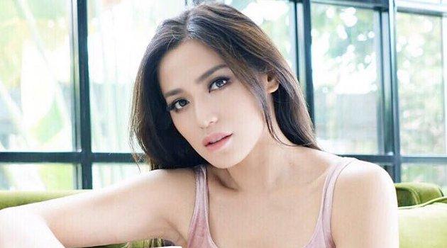 Jessica Iskandar Mendadak Pindah ke Amerika