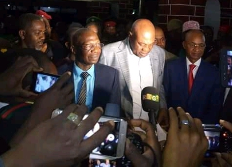 Guinée: contentieux électoral des élections communales du 04 février 2018, l'opposition républicaine vers un gain de cause
