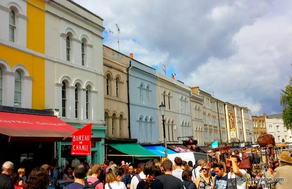 Mercado de Portobello Road