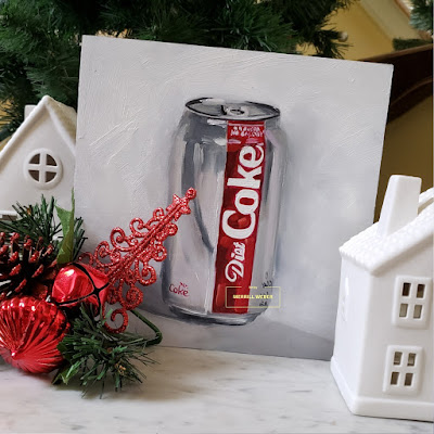 diet-coke-oil-painting-merrill-weber