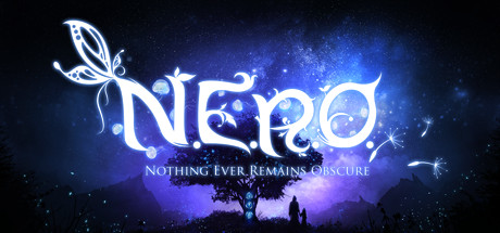 N.E.R.O. Nothing Ever Remains Obscure PC Full Español