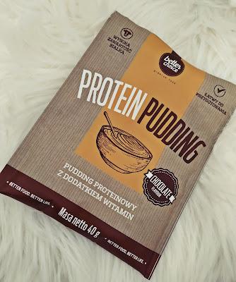"Protein Pudding ""better choice"" - TuKama Testuje #25"