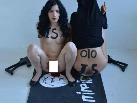 Piss On Isis