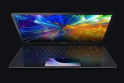 Asus Memperlihatkan Laptop Terbarunya di Ajang Computerx 208