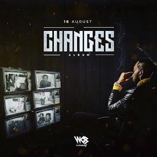 Rj The Dj (Rommy Jones) – Changes