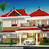 2200 square feet beautiful typical Kearal home design