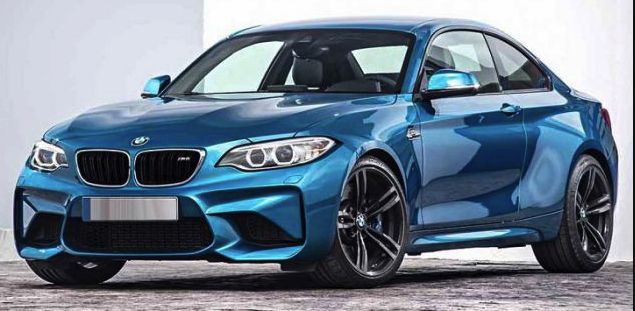 2018 BMW M2 Review Design Release Date Price And Specs