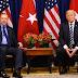 Ο Ερντογάν εκβιάζει τις ΗΠΑ με νέα εισβολή στην Κύπρο – Πληροφορίες για μετακίνηση οπλισμού στα Κατεχόμενα