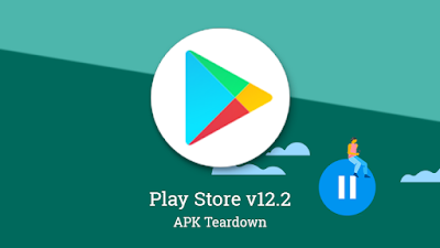 Google Play Store v12.3.19 APK Update with Option to Pause Subscriptions