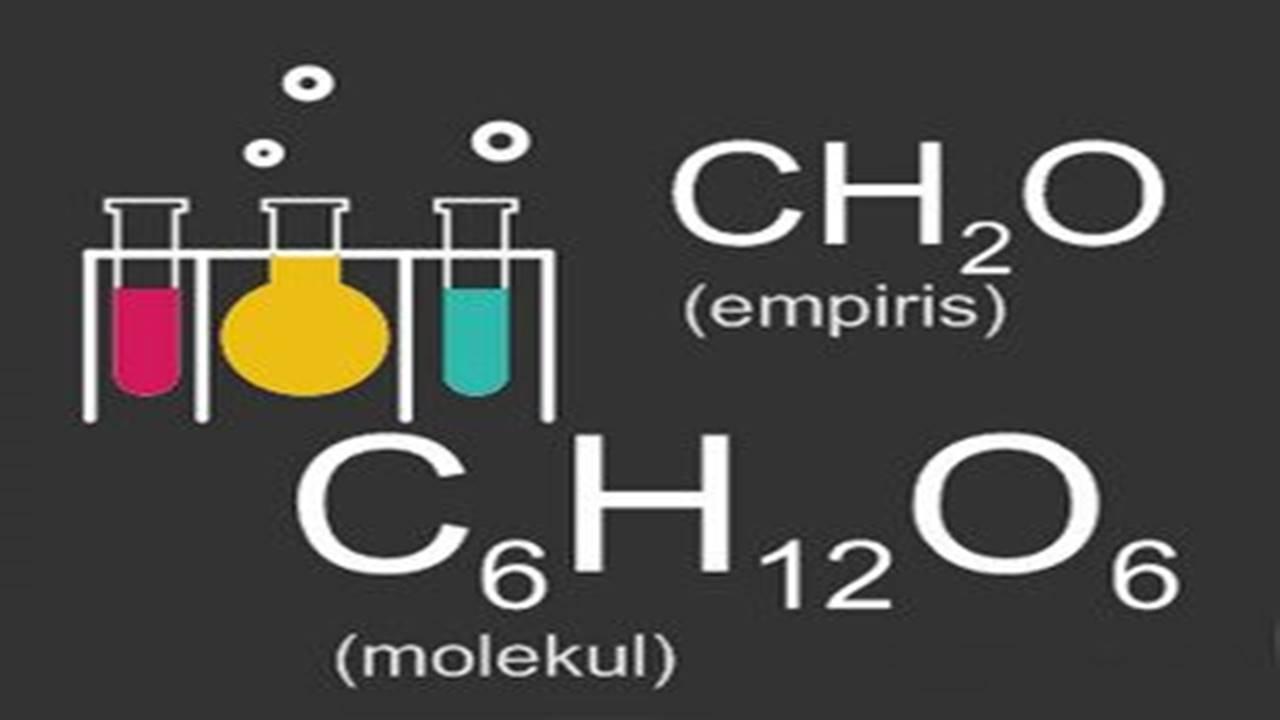 Uji Kompetensi 1 (Bab 5 : Rumus Kimia, Tata Nama, Persamaan Reaksi, dan Hukum Dasar Kimia)