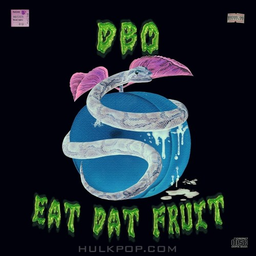 Dbo – Eat Dat Fruit – Single