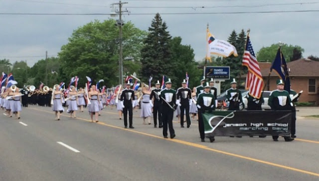 Happy Memorial Day Parades 2017 For Honoring US Veterans