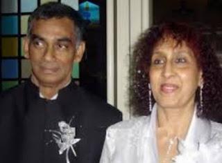 Sarah-Jane Dias Family Husband Son Daughter Father Mother Marriage Photos Biography Profile.