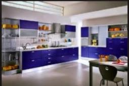 Contoh Design Dapur Moden 2016