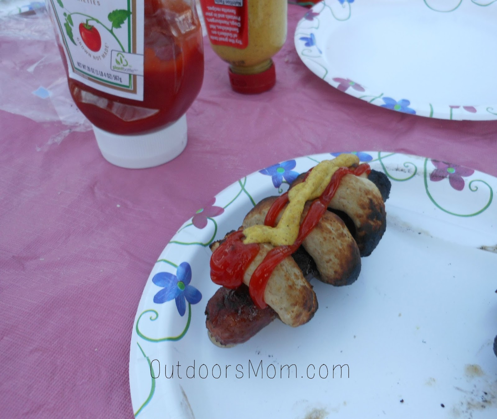 23 Mouthwatering Campfire Recipes You Need To Try: OutdoorsMom: 6 Mouth-Watering Campfire Dogs
