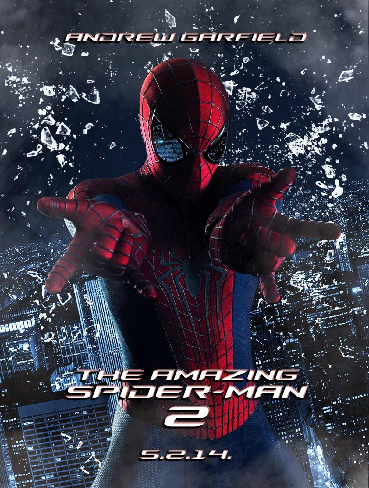 the amazing spider man 2 تحميل فيلم
