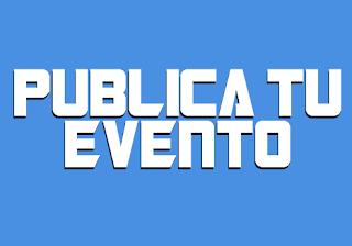 Publica Tu Evento