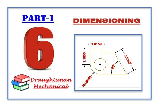 what is dimensioning