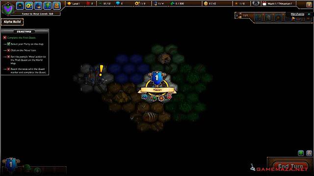 Epic Manager Gameplay Screenshot 3