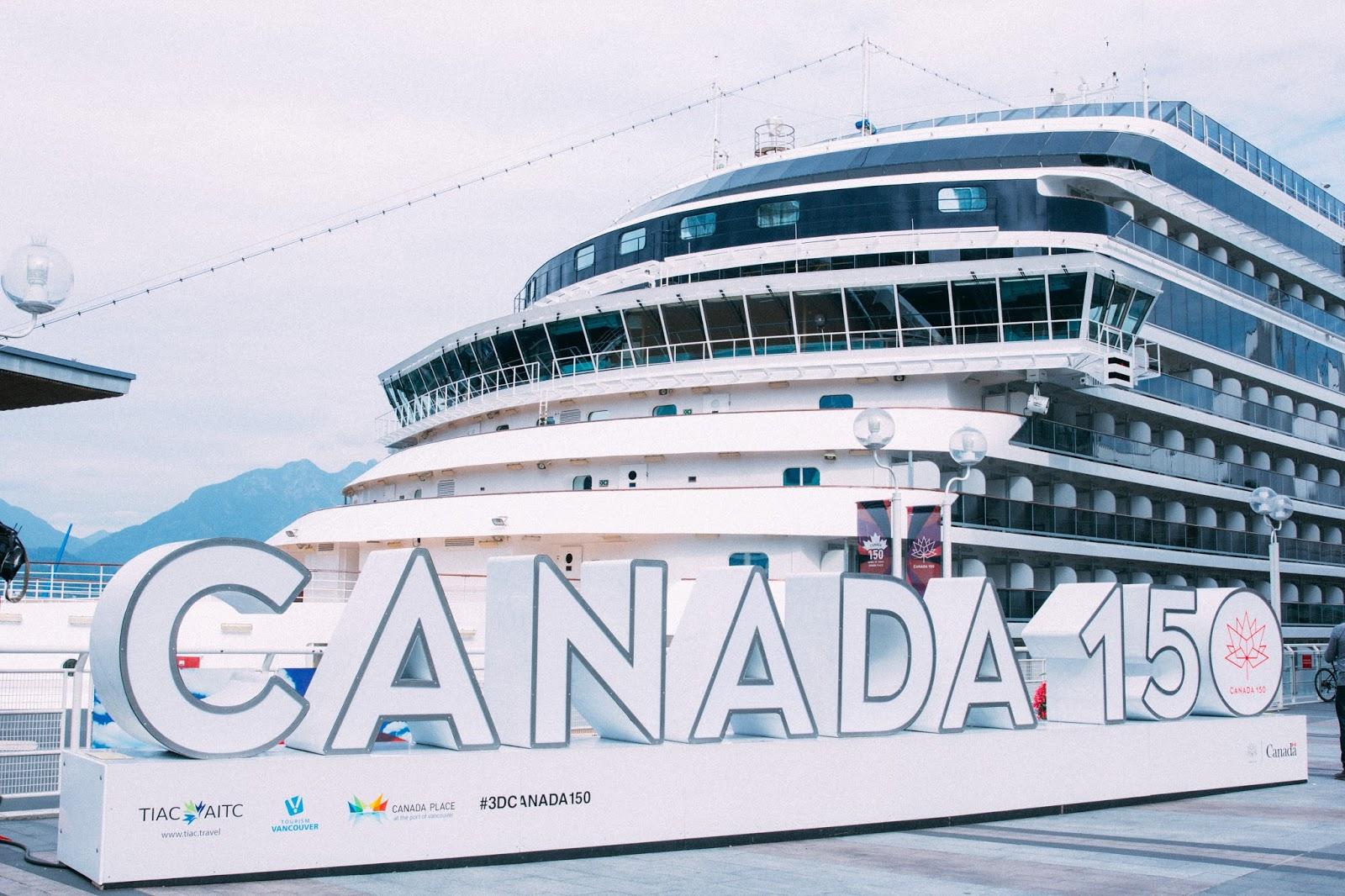 Описание Ванкувера