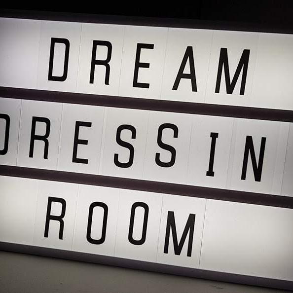 Dream Dressing Room #AD
