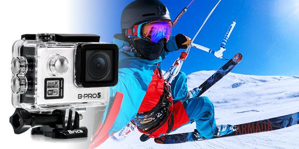 5 Merk Action Camera Terlaris di Dunia, Yang Wajib Anda ketahui