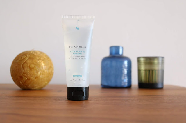 Masque Hydrating B5 de Skin Ceuticals : diablement efficace !
