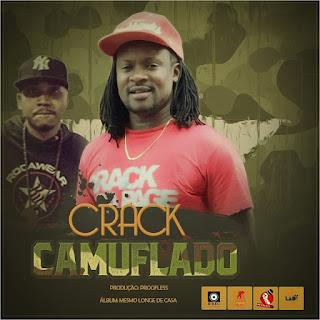 Crack - Camuflado (Prod. Proofless)