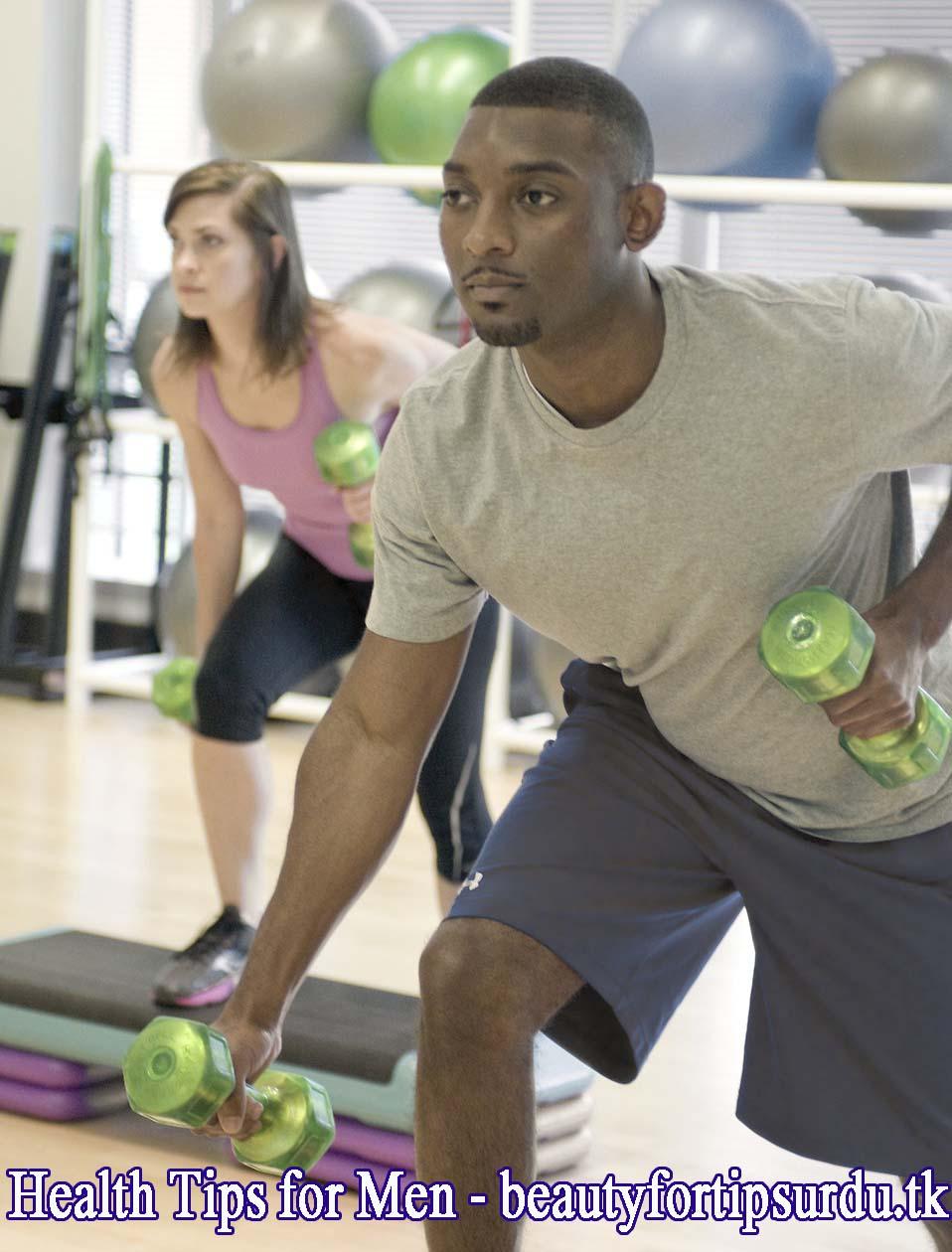 Good Health Tips for Men