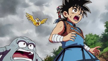Dragon Quest: Dai no Daibouken (2020) Episode 3
