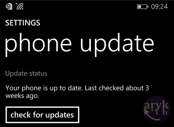 Lumia 525 Latest Firmware Download for RM-998: How-to Flash Included