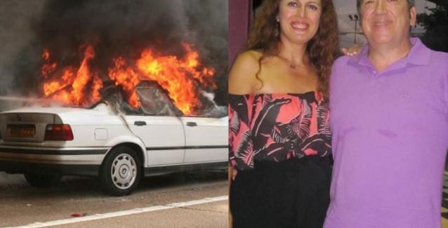 Γιατρός έσωσε μάνα και παιδί από φλεγόμενο όχημα στην Ιονία Οδό