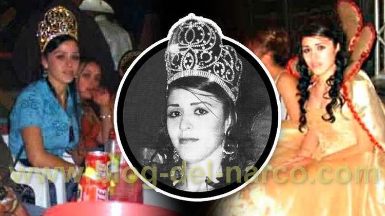 Y que se nos casa el Chapo la historia de la boda con Emma Coronel Aispuro, la reina, su reina