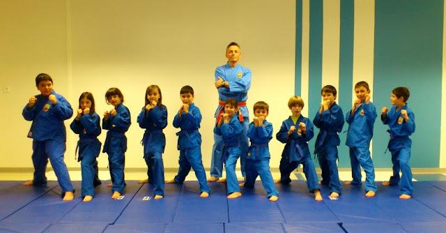 Plus de 50 enfants inscrits ! vovinam viet vo dao Auterive Toulouse