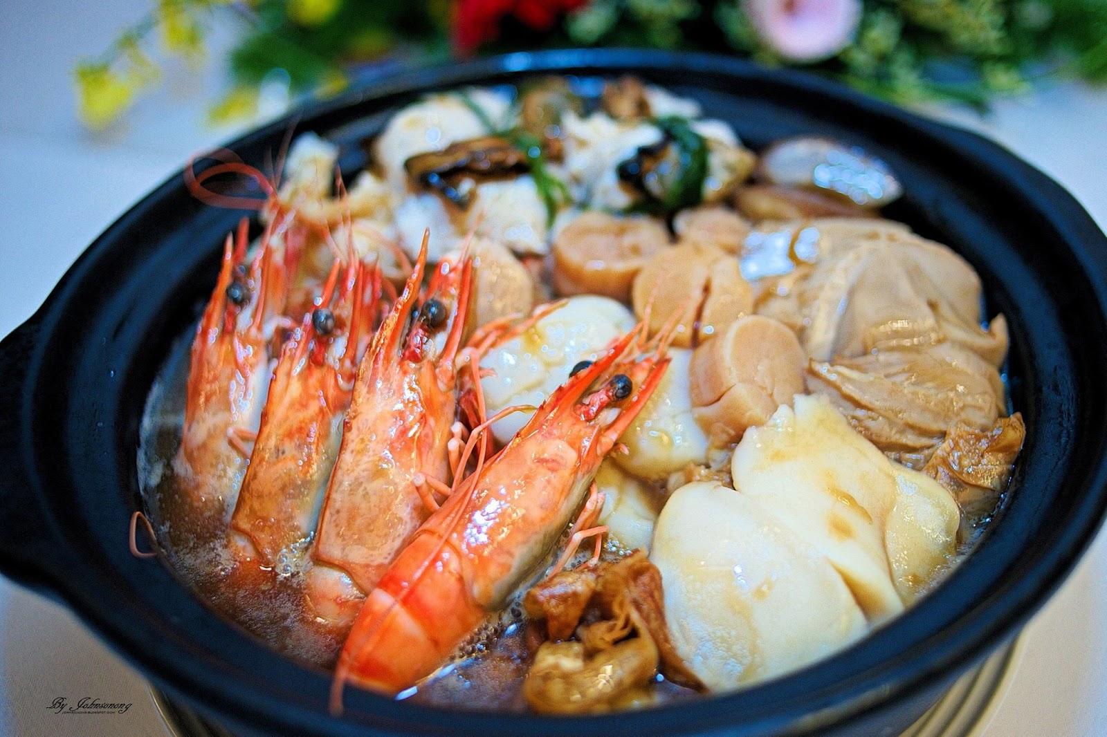 The Beauty Junkie - ranechin.com  Auspicious Lunar New Year Feast   Dynasty  Restaurant b10623e51