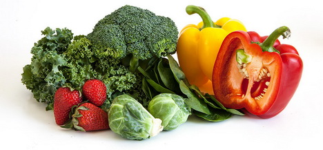Vegetarian Bodybuilding Diet Without Supplements