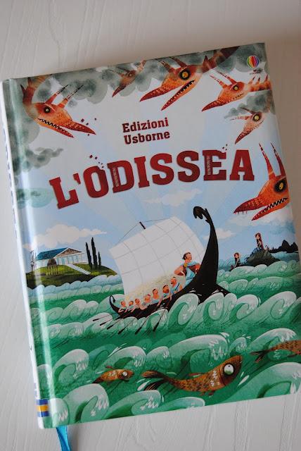 rubrica dedicata ai libri per bambini