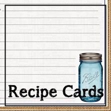 http://estherscardcreations.blogspot.com/2015/06/recipe-cards.html