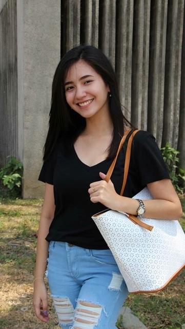 Wynona Pauline Catapang