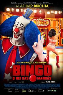 Bingo – O Rei das Manhãs Nacional Online