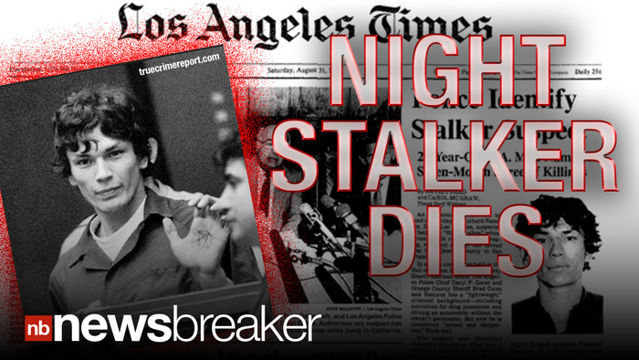 Retro Kimmer S Blog Night Stalker Died In Prison Today