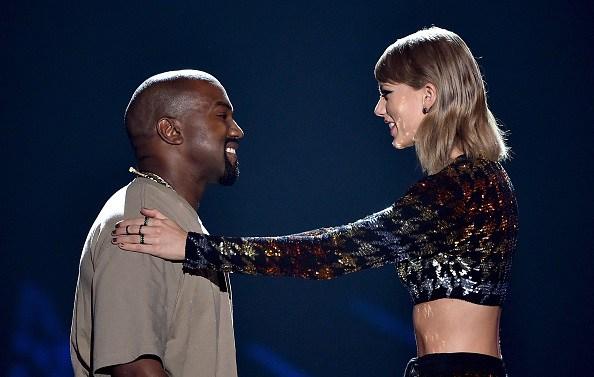"""Kanye West habla sobre su canción """"Famous"""": """"No le he faltado el respeto a Taylor Swift"""""""