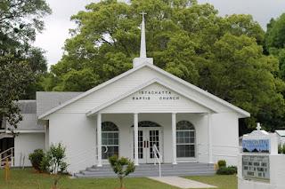 Iglesia en Istachatta