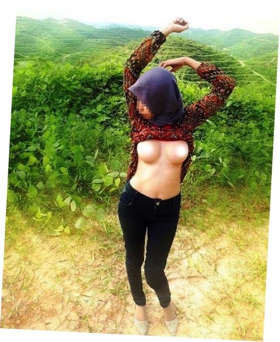 foto bugil jilbab