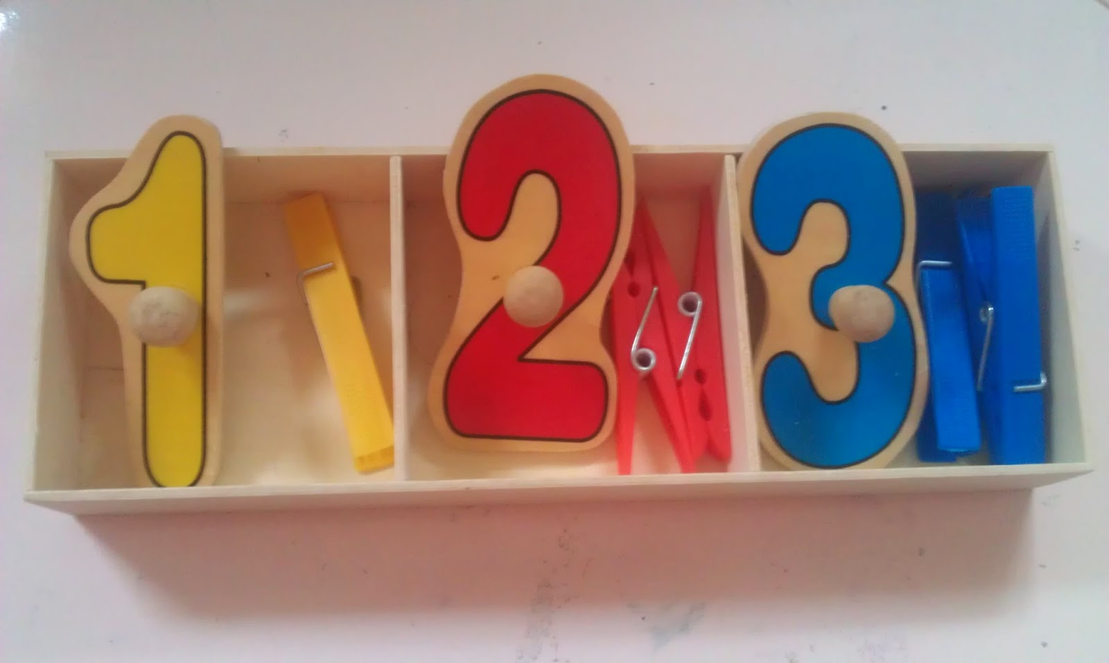 Diy Montessori Inspired Activities For A 2 Year Old