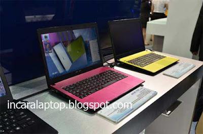 Cara Memilih Laptop Berdasarkan Desain Cantik