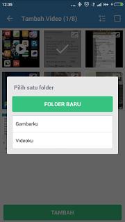 Cara Menyembunyikan File Multimedia