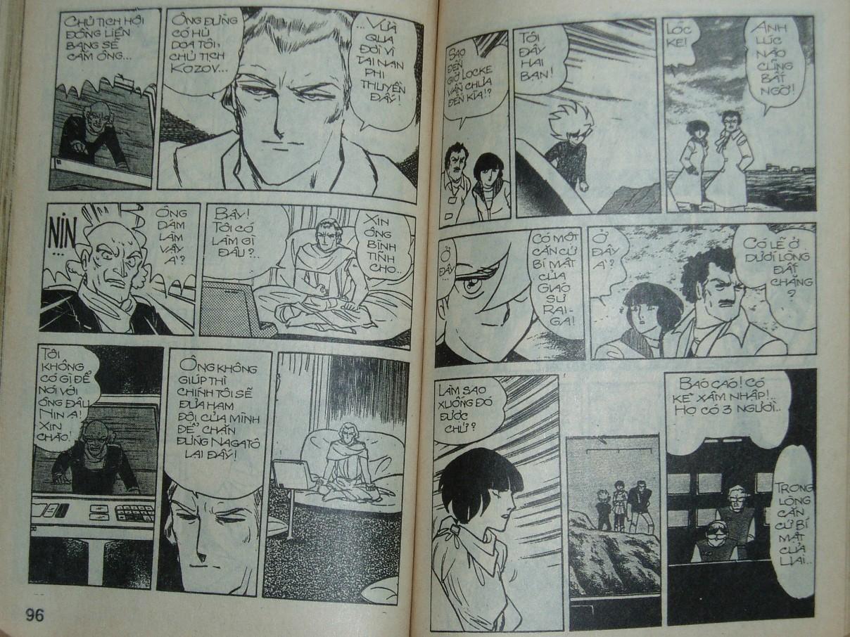 Siêu nhân Locke vol 10 trang 35