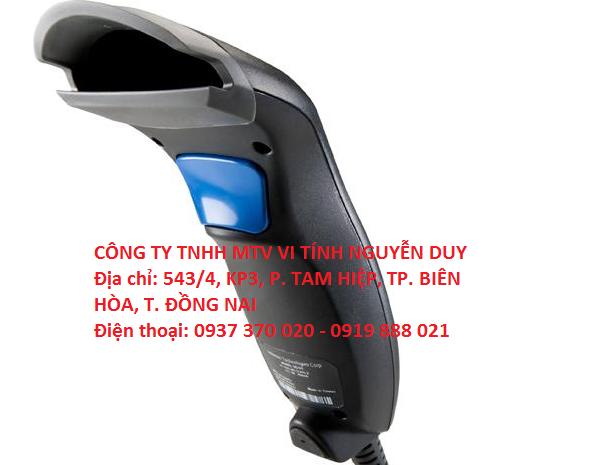 Máy đọc mã vạch Biên Hòa
